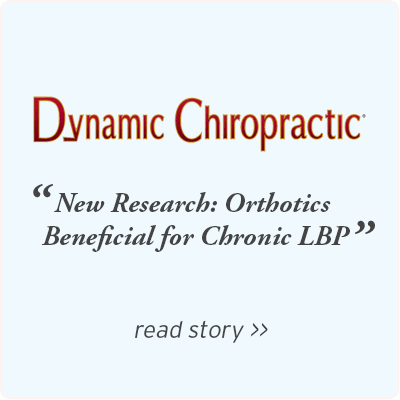 Dynamic Chiropractic -