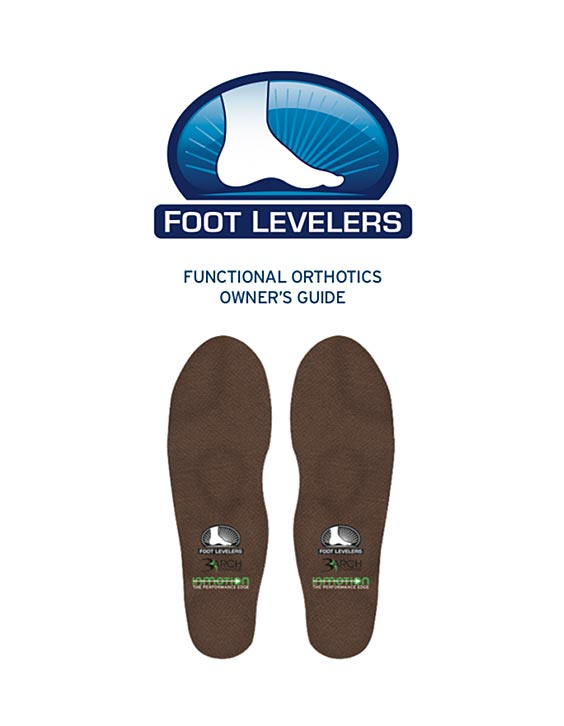 Functional Orthotics Owner's Guide