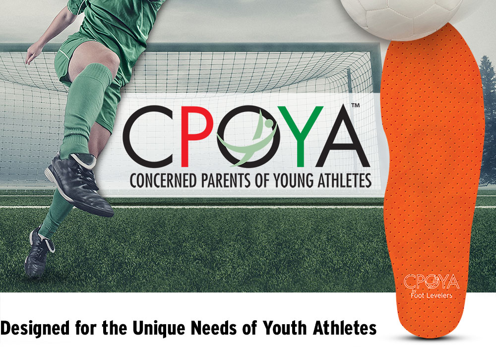 orthotics for young athletes